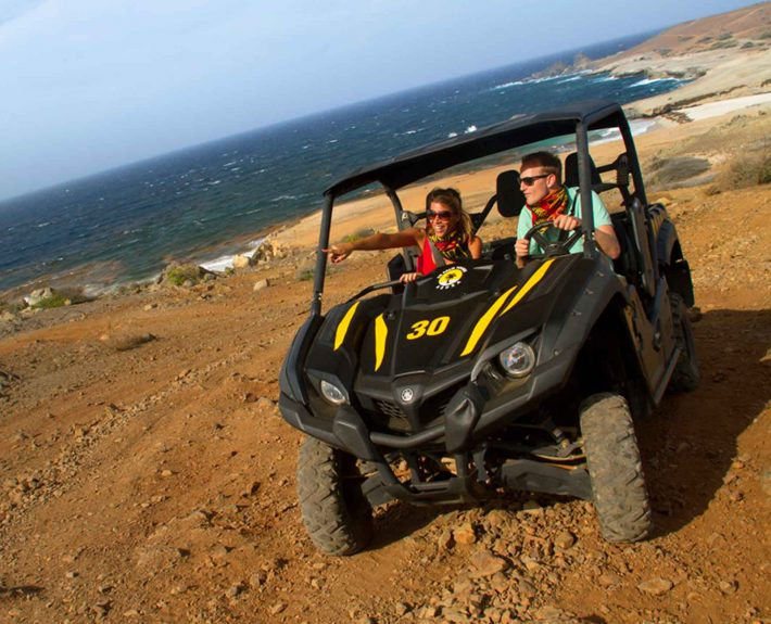 Andicuri UTV Off-Road Safari